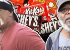 TMZ Loves Candy -- Satiate Your Celebrity Sweet Tooth (VIDEO)