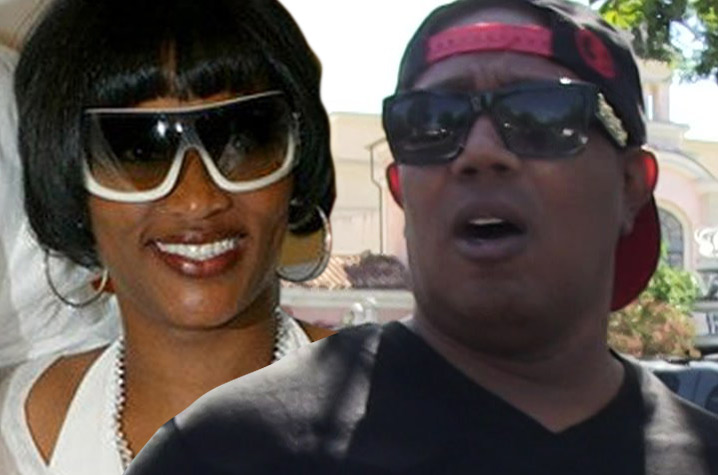 Master P Forced to Support Estranged Wife with Big Money ... | 718 x 475 jpeg 29kB