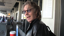 Rick Springfield -- Walt Disney Wouldn't Shut Down Sexy Princess Leia (VIDEO)