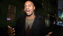 Ex-NBAer Jay Williams -- I Can Explain Bball Defeat ... What Had Happend Was (VIDEO)