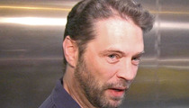 Jason Priestley -- Hospitalized After Scary Fall From Horse