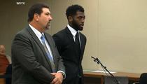J.T. Barrett -- Ohio State QB Pleads Guilty ... In Drunk Driving Case (Video)