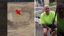 Boxer Kelly Pavlik -- Video Of Alleged Pellet Gun Attack ... 'You Just Shot Me'