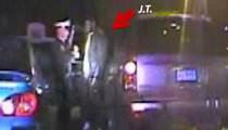 J.T. Barrett -- I Had Crown Royal Before Arrest ... Reveals Hamstring Injury