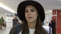 Alex Morgan -- Don't Let Terrorists Ruin Soccer (VIDEO)