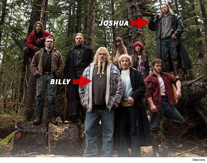 Neue Folgen Alaskan Bush PeopleS