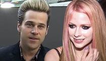 Avril Lavigne -- I Got Room For Ryan Cabrera