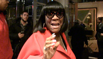 Patti LaBelle -- YouTube Guy's Lovely ... But I'm the Brains Behind My Sweet Potato Pie!