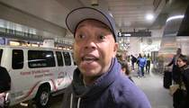 Russell Simmons -- My Ex Is the Best at Sex Ed! (VIDEO)