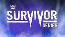 WWE 'Survivor Series' -- FBI Investigating ISIS Threat