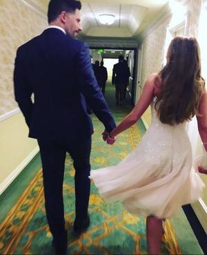 Sofia and Joe's Pre-Wedding Festivities