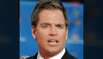 'NCIS' Star Michael Weatherly -- Busted For DUI