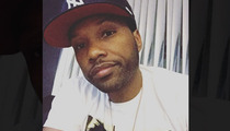 'Love & Hip Hop NY' -- Mendeecees Harris Gets 8 Years in Prison