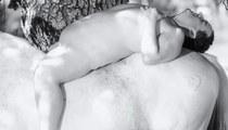 Jeff Beacher -- Horsin' Around After Kendall's Mustang Mix-up!