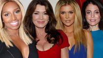 TMZ's Top 'Real Housewives' Moments