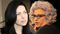 'Orange Is The New Black' -- Star and Creator Get Protection From Aggressive Fan