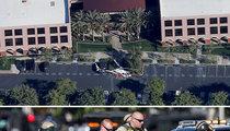 San Bernardino Massacre -- Shooting Triggered by Holiday Party Dispute