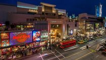 San Bernardino Mass Shooting -- Hollywood Tourist Spots Now On Alert