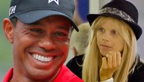 Tiger Woods -- Elin's One Of My Best Friends ... I Shoulda Been Honest With Her