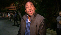 Jaleel White -- Kentucky Couldn't Handle Hollywood ... So UCLA Kicked Dat Ass