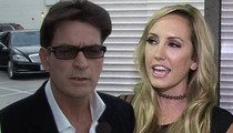 Charlie Sheen -- My Ex is Extorting Me ... She Wanted Unprotected Sex