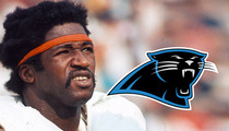 Mercury Morris -- Props to Panthers ... But You're No '72 Dolphins