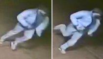 Gwyneth Paltrow -- Goop Burglar Caught on Camera (PHOTO)