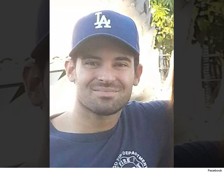 Kristin Cavallari's Brother: Body Found Naked ... Paranoid About Gangs  Before Disappearance