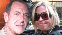 Michael Lohan -- Banging Kate Major Again ... No Restraining Order Needed, Your Honor