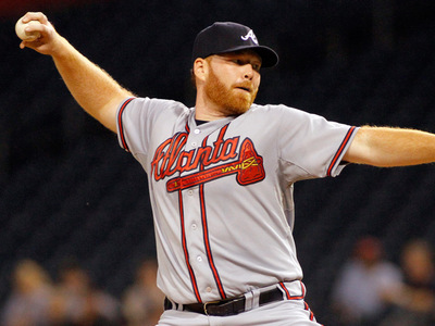 MLB Player Tommy Hanson -- Overdosed on Cocaine & Alcohol