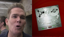 Mark McGrath -- Scott Weiland Was A Shell of A Person Weeks Before His Death