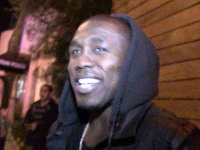 Andre Berto -- UFC is the Conor McGregor Show Now!!!