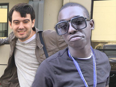Bobby Shmurda -- Could Be Freed by Guy Who Bought Wu-Tang Album