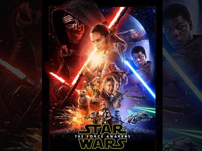 'Star Wars' -- Leaked Footage Being Hawked Online