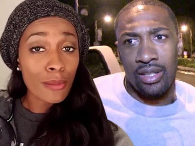 WNBA Star -- Fires Back at Gilbert Arenas ... Don't Objectify Us!