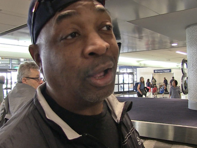 Chuck D -- Don't Sweat ISIS, Nelly ... Look Out for Ferguson Cops (VIDEO)