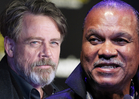 TMZ Loves Star Wars -- The Force Is Strong With These Stars