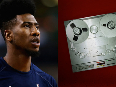 Iman Shumpert 911 Call -- NBA Star's Incredible Heroics ... During Bathroom Birth