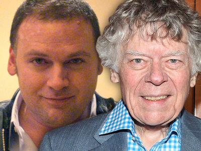 Getty Family -- Dad Wants Millions From Dead Son's Estate