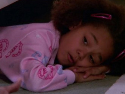 Kady Kyle in 'My Wife and Kids': 'Memba Her?!