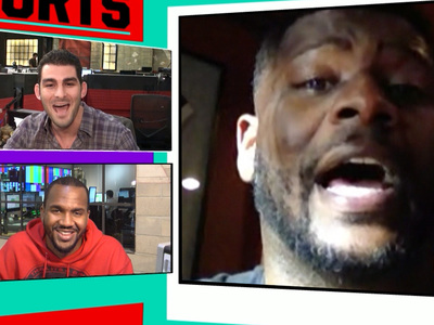 LaDainian Tomlinson -- Hazing Story Is True ... I Was FURIOUS!!!