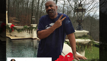 Steve Harvey -- Merry Whatever