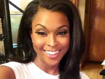 Amiyah Scott -- 'RHOA' Treats Transgender People as a Joke ... I Quit!!!