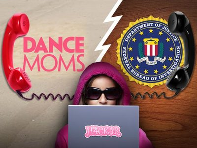 'Dance Moms' -- Bring Out The Big Guns ... FBI, Cops Investigating 'Mean Girls' Hackers