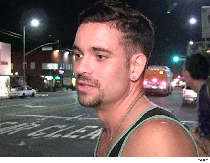 Mark Salling Glee Star Arrested For Child Porn Update