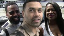 Apollo Nida -- Kandi Burruss And Todd Tucker, They Pick Up My Prison Calls!!!