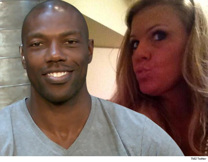 Apologise, Terrell owens nude have hit