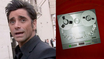 John Stamos -- Ambien Tougher to Kick Than Booze (AUDIO)