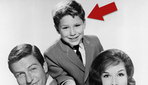 Little Ritchie on 'The Dick Van Dyke Show': 'Memba Him?!