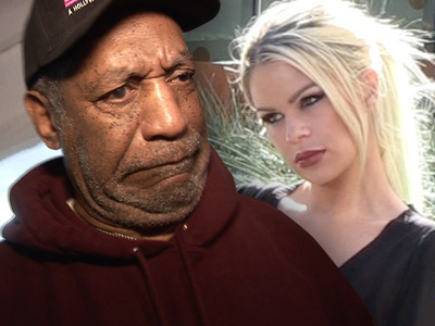 Bill Cosby -- D.A. Rejects 2 Alleged L.A. Sexual Assaults